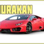 Lamborghini-hurakan