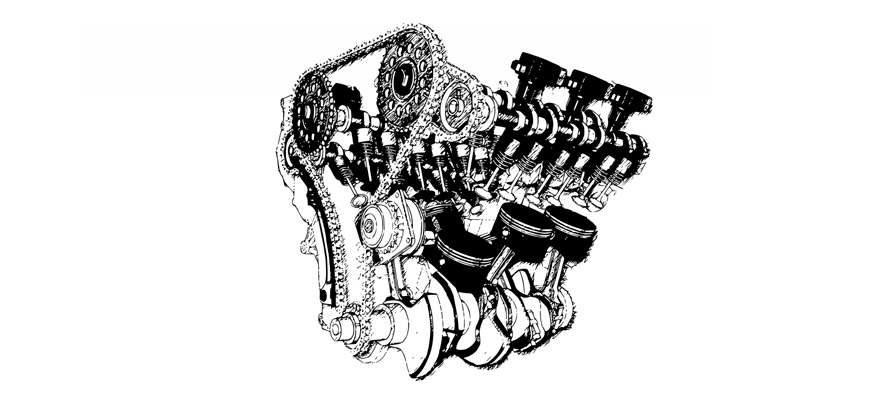 Как работают дизельный, бензиновый и инжекторный двигатели