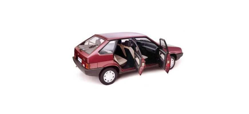 Схема ходовой части автомобиля