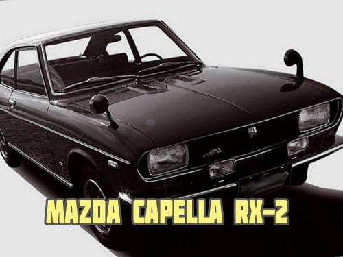 Capella RX-2