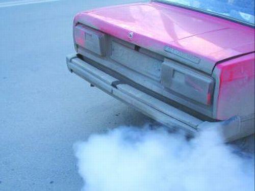 Класс экологической безопасности автомобиля