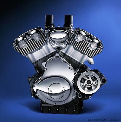 v образный двигатель мотоцикла