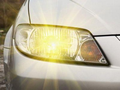 Приборы освещения и световой сигнализации