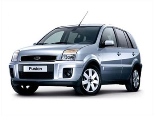 Автомобиль класса B - Ford Fusion