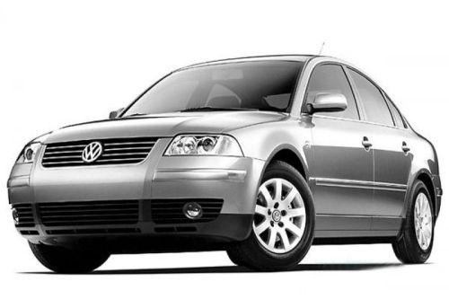 Класс D - Volkswagen Passat