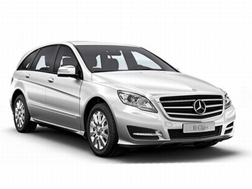 Mercedes Benz R автомобиль I класса