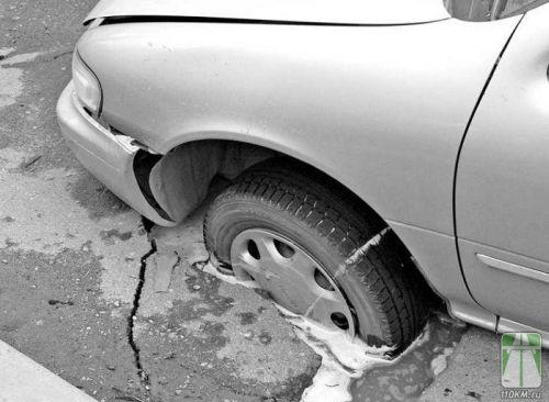 Сравнить клиренс легковых автомобилей