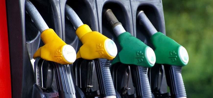 Эксплуатационные свойства бензина