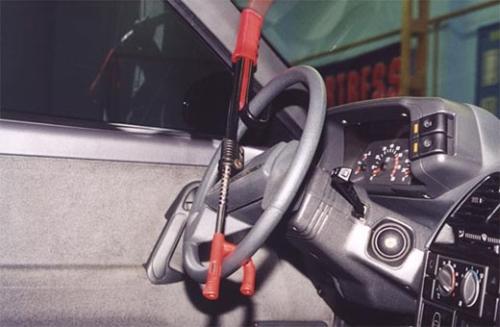 Что такое иммобилайзер в автомобиле