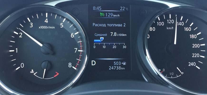 Автомобили с низким расходом топлива