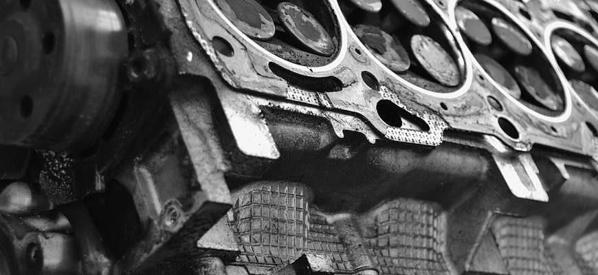 Пробег двигателя до капитального ремонта