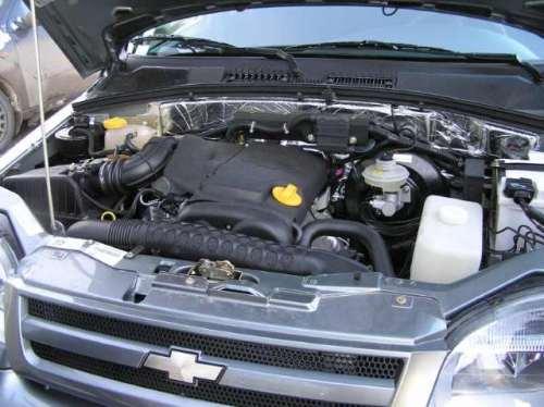 обкатка двигателя новой машины