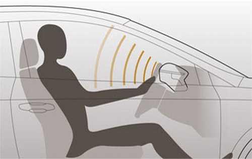 Как работает датчик усталости водителя