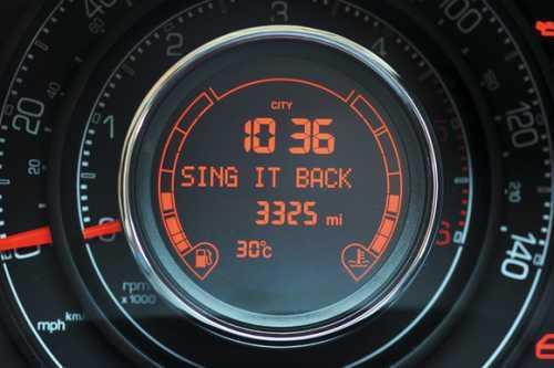 голосовое управление автомобилем