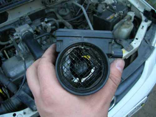 Уменьшить расход топлива инжектора