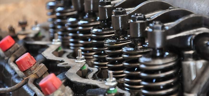 Причины, по которым троит двигатель