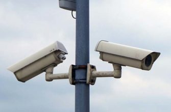 Камеры на дороге