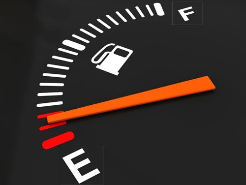 Расход топлива автомобилями