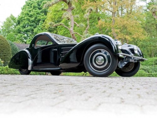bugatti-type