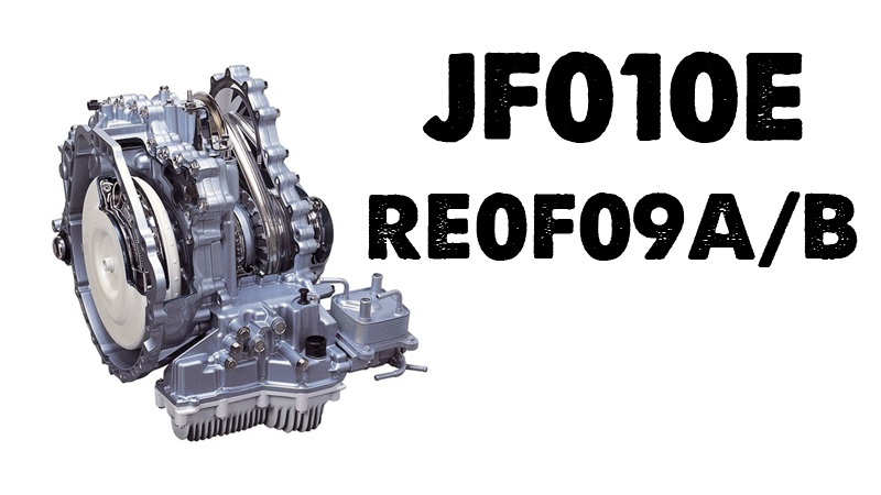 JF010E