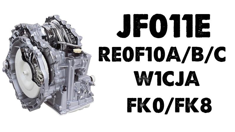 JF011E