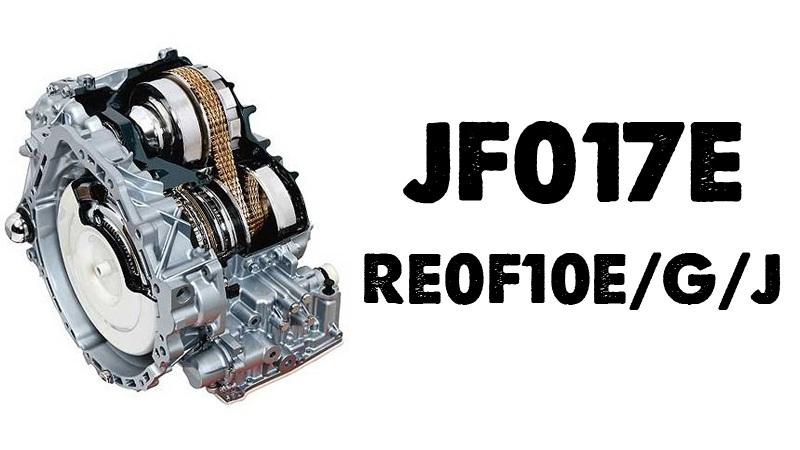 JF017E