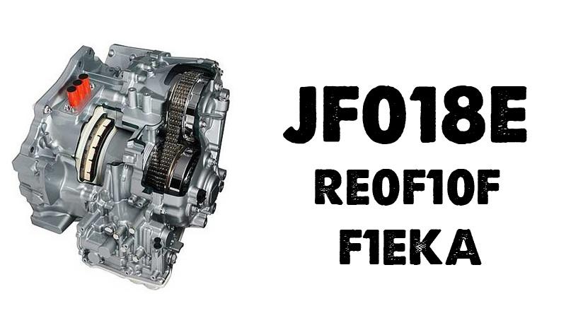 JF018E